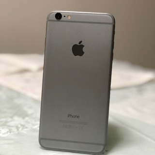 iPhone 6plus SIMフリー 美品