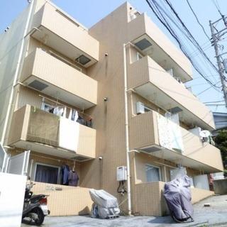 仲介手数料&敷金0円 地下鉄ブルーライン「蒔田駅」徒歩14分 ワン...