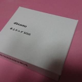 新品スマートフォン卓上ホルダー、Xperia(エクスペリア)