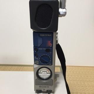 ICB-880T トランシーバー(値下げしました)
