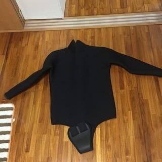 ウェットスーツ 新品未使用
