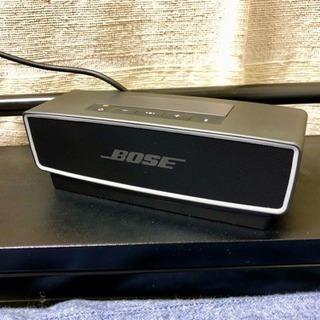 Bose SoundLink Mini Bluetooth spe...