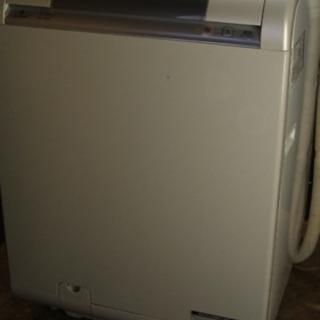2013年日立ビートウォッシュ縦型9k乾燥洗濯機おまけ付き