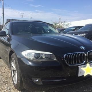 BMW523i  フル装備♪