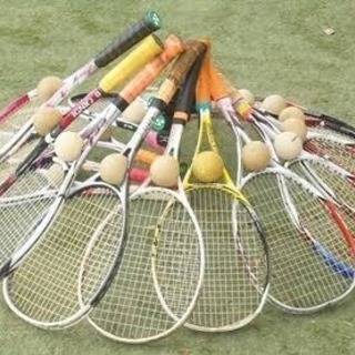 10月7日土曜 9時から 板橋区でソフトテニスします(◍•ᴗ•◍)...