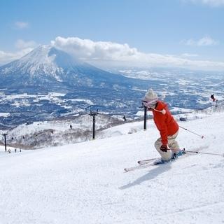 リゾートバイト スキー場でのお仕事(^o^)丿♪ グループでのご応...