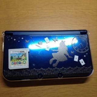 3DS 本体 とびもりつき!