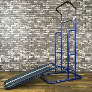 【商談中】ぶら下がり健康器具 エクササイズ 筋力トレーニング