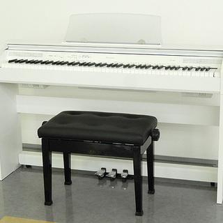 動作確認済み Casio/カシオ 電子ピアノ PX-760WE P...