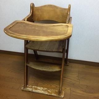 椅子 赤ちゃん椅子 食事椅子