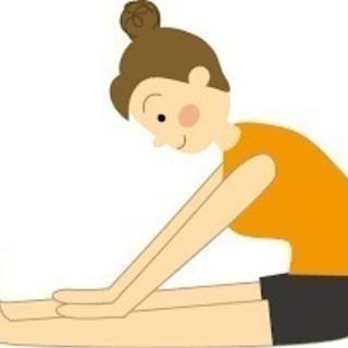 65歳からの のんびり 健康体操 第2・4水曜日 13:30から1...