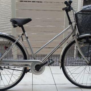 ★27インチ/自転車★500円★