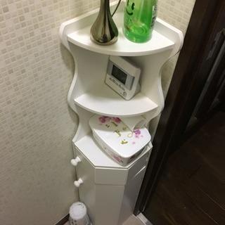 トイレ物置 無料も可★