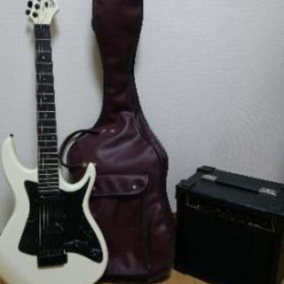 ギター アンプ 中古