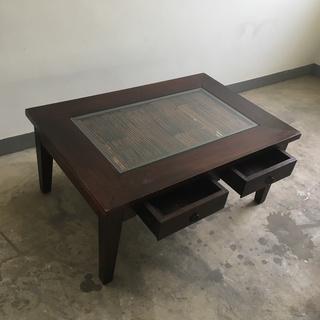 <無料!>アジアンテイスト テーブル