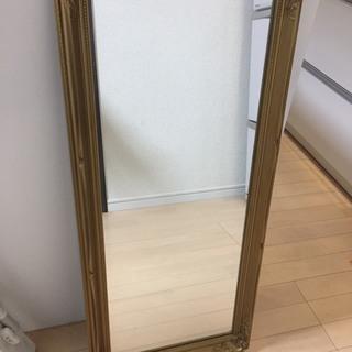 鏡 40cm☓90cm 【一日一回値下げ】