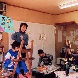 絵画教室アトリエMIWA(千葉市中央区)