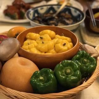 秋の夜長に大人気の和食会☺️💕