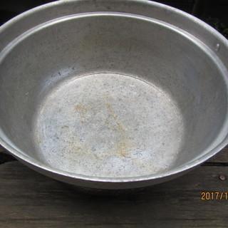 業務用の大鍋