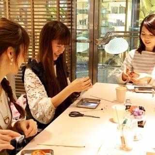 10/5(木)中目黒蔦屋書店 -惑星キャンドル作り- - ものづくり