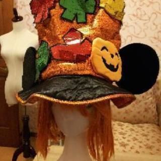 【値下げ】ディズニー帽子②