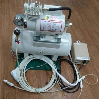 エアーコンプレッサー air compressor PC3-10H...