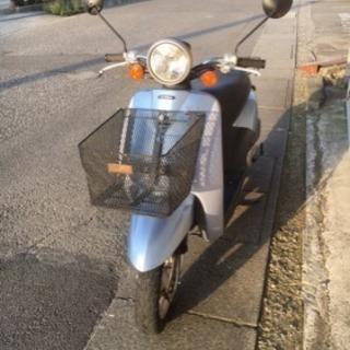 トゥデイ 整備、保証付き 原付/バイク/50cc