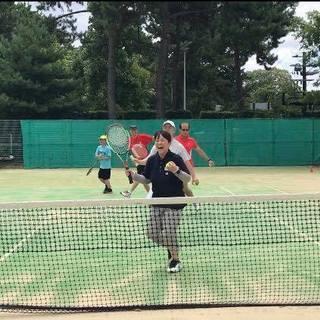 【未経験・初心者専門】Funテニス!Funコミュニケーション♪スマスポvol.18 - 豊中市