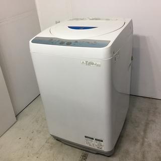 【愛媛県・松山市】シャープ/洗濯機/2011年製/動作OK/排水・...