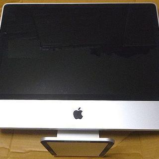 APPLE iMac A1225 Core2Duo 2.8GHz ...