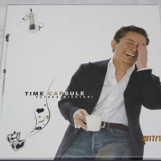 水谷 豊 アルバム:タイムカプセル 送料無料
