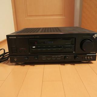 AVサラウンドアンプ KENWOOD KAーV6000 売ります