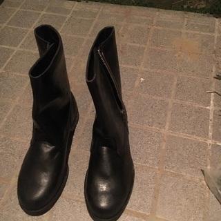 安全靴25cm EEE