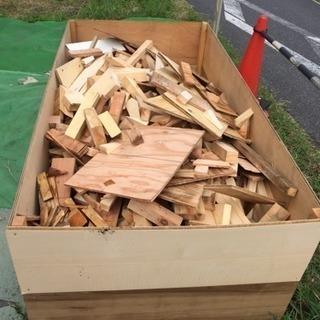 木材 大量