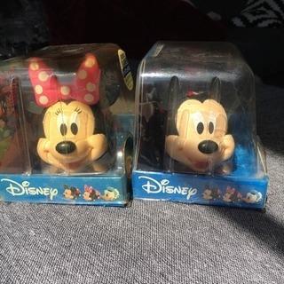 ミッキー&ミニー おもちゃ