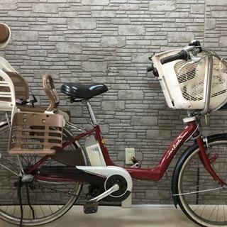ヤマハ パスリトルモア (リチウム)  電動自転車中古