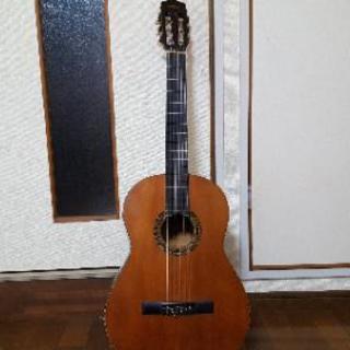 YAMAHA クラッシックギター