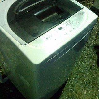 2012年式4.6キロ洗濯機です!💫 取り扱い説明書付き 配送無料です