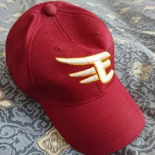 楽天帽子。