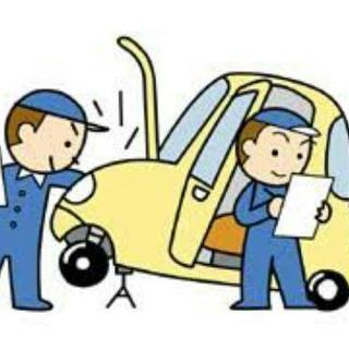 格安で車検代行