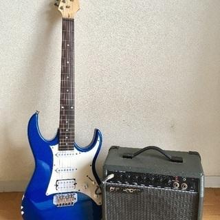 激安!愛棒のエレキギターお売りします!引き渡し場所相談可!