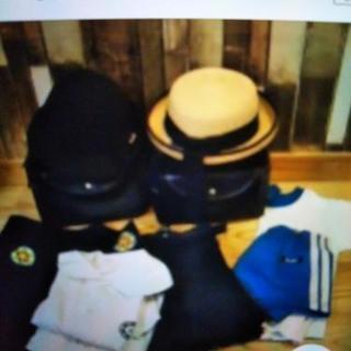 坂戸ひまわり幼稚園制服
