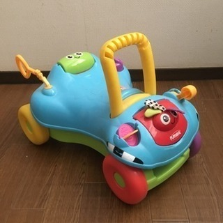 幼児用室内玩具