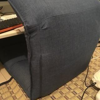 【訳あり】座椅子