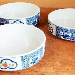 陶器 和食器 漬物・煮物等の一品料理に最適◆家族団欒 日本の温か...
