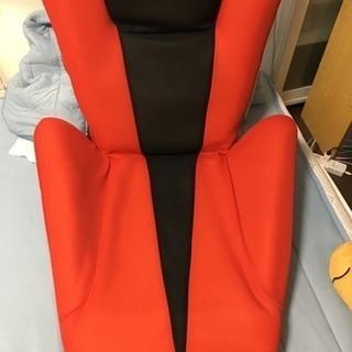 グランデルタマンボウ ソファ 座椅子