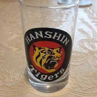 阪神タイガース ガラス