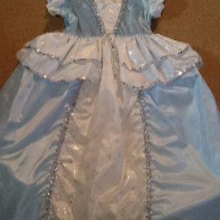ドレス シンデレラ風 120