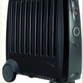 オイルヒーターDimplex CADIZオイルヒーター (メカタイ...