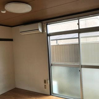 事務所(HD2 108) 京王稲田堤駅 徒歩1分